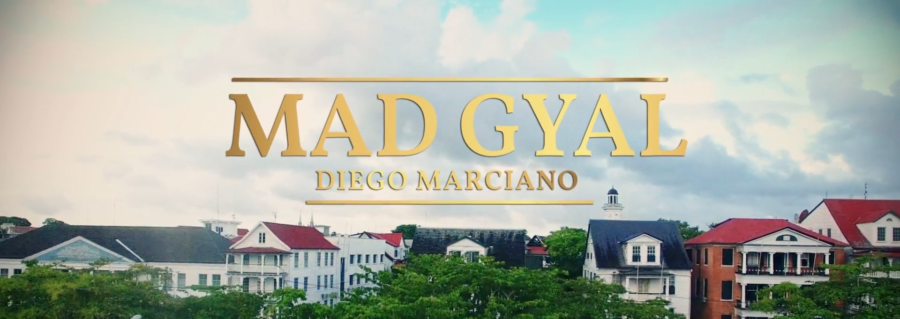Diego Marciano – Mad Gyal (Official Video)