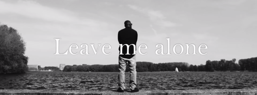 Diego Marciano – Leave Me Alone (Official Video)
