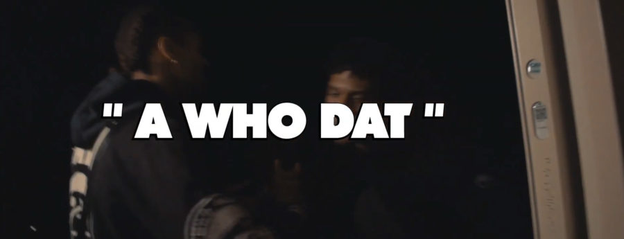 Diego Marciano – A Who Dat ft. Thunderr (Official Video)